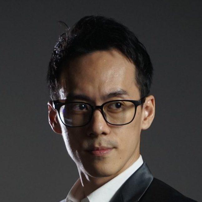 Cheong Hoe Yi